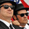 Blues Brothers Party