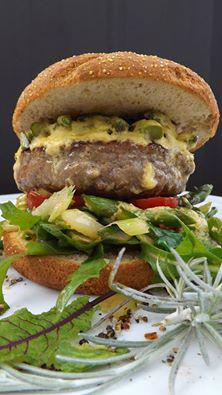 Spargel Burger 2