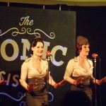 Tonic Sisters