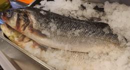 Fischbüffet am Karfreitag