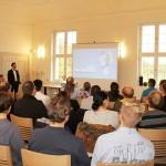 Tagung Messe Event in Nördlingen