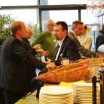 Tagung in Nördlingen Schlössle Restaurant